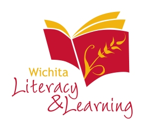 Wichita Literacy Learning Logo