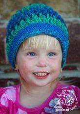 toddler beanie