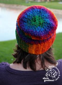 Ferguson Hat Crochet