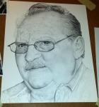 portrait drawing update 7